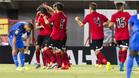 El RCD Mallorca aumentará la seguridad de su estadio