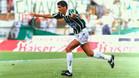 Rivaldo lideró al Palmeiras que ganó el Brasileirao en 1994, el último hasta el actual