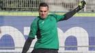 Roberto, a un paso del Málaga