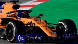 Sainz, optimista con el arranque de McLaren