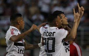 Sao Paulo acabó en la quinta posición en el pasado Brasileirao