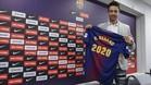 Sedano estará el en Barça hasta 2020
