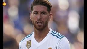 Sergio Ramos: En Barcelona dirán que tengo que ir a la cárcel con Puigdemont