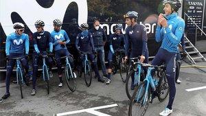 La Vuelta 2020 ya está en marcha