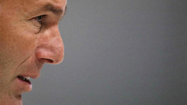 Zidane: Tengo a los 3 mejores porteros
