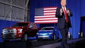 Donald Trump sigue con sus planes de imponer nuevos impuestos sobre la UE y Japón.