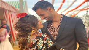 Asraf Beno pide matrimonio a Isa Pantoja