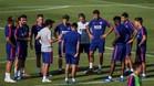 El Atlético Madrid ha cedido a Moreira