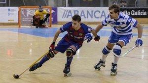 El Barça recibe a un Taradell que llegará motivado al Palau