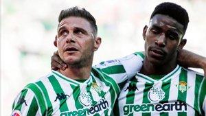 El Betis aspira a clasificarse a la Europa League de la próxima temporada