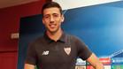 Clément Lenglet, hasta ahora defensa central del Sevilla, en breve firmará por el FC Barcelona