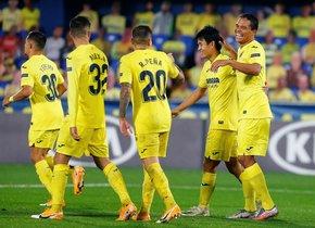 Con una victoria, el Villarreal aseguraría su pase a dieciseisavos