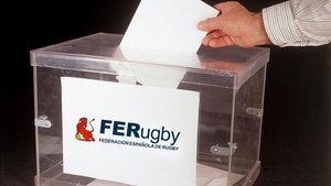 Convocatoria de elecciones a la Asamblea y la Presidencia de la FER