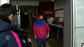 Coutinho pasó revisión médica con el FC Barcelona