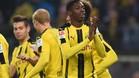 Dembélé es uno de los jugadores más talentosos del Dortmund.