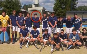 Emiliano López falleció tras un desgraciado incidente