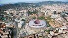 El entorno del Camp Nou empezará a cambiar