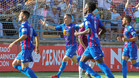 El Extremadura es uno de los cuatro equipos que han ascendido a la Liga 123 para la temporada 2018/19