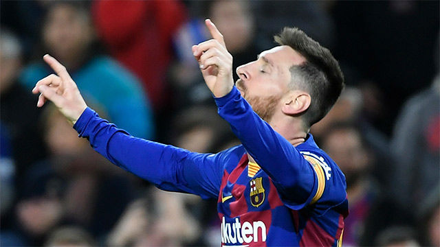 ¡El gol nuestro de cada día!¡La bota asesina! La narración que mejora el golazo de Messi