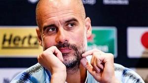 Guardiola ha marcado un antes y un después en su llegada al Manchester City