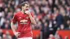Ibrahimovic desea volver a jugar la Champions