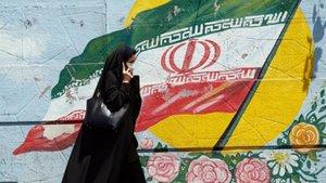 Irán es uno de los países donde las mujeres tienen menos derechos