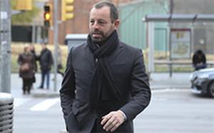 La jueza de la Audiencia Nacional decidió prisión incondicional para Sandro Rosell