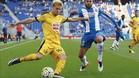 Keko dejará el Eibar para incorporarse al Málaga