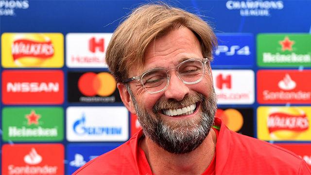 Klopp: Para Guardiola es más importante la Premier porque lleva años sin jugar la Final