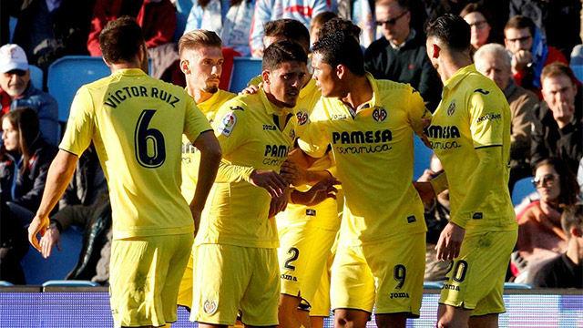 LALIGA | Celta - Villarreal (0-1)
