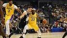 LeBron James no hablará previo al segundo partido ante los Nets