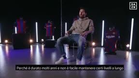 Messi echa de menos a Cristiano