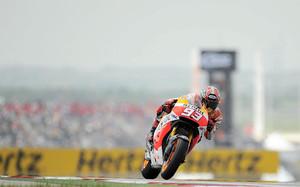 MotoGP - GP Las Américas