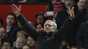 Mourinho ha convocado un polémico entrenamiento