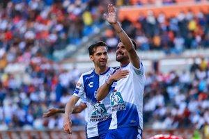 Pachuca llegó a 28 goles a favor en la campaña