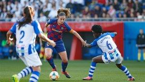 Un paso más hacia la profesionalización del fútbol femenino