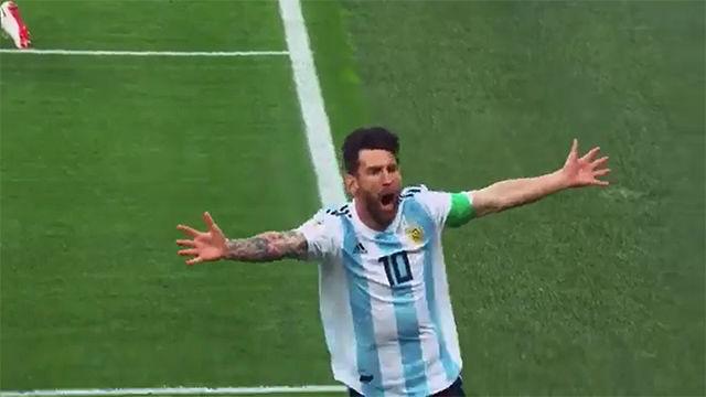 ¡Piel de gallina! El emocionante anuncio de Adidas y Messi para esta Copa América
