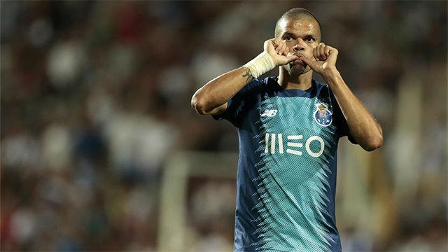 El Porto se lleva la Copa Ibérica tras imponerse al Getafe por 1-2