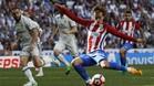 El Real Madrid y el Atlético disputan las semifinales