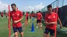 El Sevilla se concentrará en Marbella