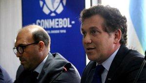 El sorteo de la Copa Libertadores tiene en vilo a todos los equipos