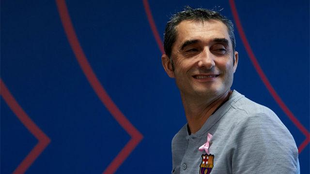 Valverde, sobre Piqué y la Davis: Solo me fastidia que la idea no se me ocurrió a mí
