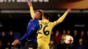 El Villarreal - Maccabi, en la última jornada de la fase de grupos