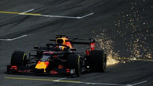 xortunobelgian f1 driver max verstappen powers his red bu191116201114