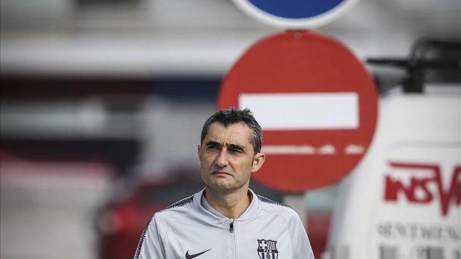 Rueda de prensa de Arthur y Valverde previa al Barça-Tottenham 755497fbc75