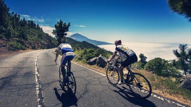 Tenerife, la isla perfecta para reactivar la adrenalina Outdoor