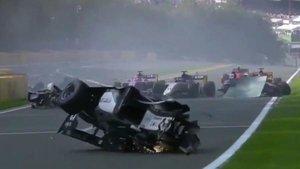 El accidente mortal de Spa en el que se vio envuelto Correa