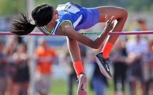 Atletismo - Mundial atletismo