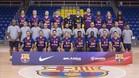 El Barça Lassa cuenta con una plantilla muy ilusionante