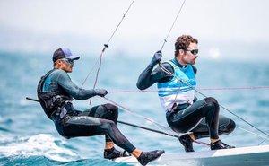 Botín y López acechan el podio del Mundial